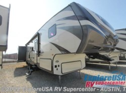 New 2017  CrossRoads Volante 360DB by CrossRoads from ExploreUSA RV Supercenter - KYLE, TX in Kyle, TX