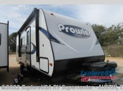 New 2017  Heartland RV Prowler Lynx 22 LX by Heartland RV from ExploreUSA RV Supercenter - KYLE, TX in Kyle, TX