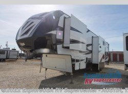 New 2017  Dutchmen Voltage V3605 by Dutchmen from ExploreUSA RV Supercenter - KYLE, TX in Kyle, TX