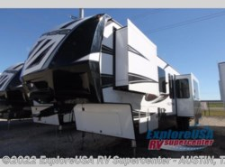 New 2017  Dutchmen Voltage V4005 by Dutchmen from ExploreUSA RV Supercenter - KYLE, TX in Kyle, TX