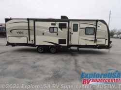 Used 2015 Forest River Vibe Extreme Lite 279RBS available in Kyle, Texas