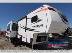 New 2017  Dutchmen  Triton 3551 by Dutchmen from ExploreUSA RV Supercenter - KYLE, TX in Kyle, TX