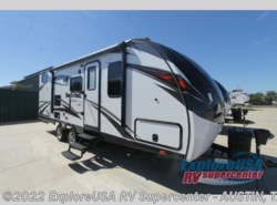 New 2017  Heartland RV North Trail  24BHS by Heartland RV from ExploreUSA RV Supercenter - KYLE, TX in Kyle, TX
