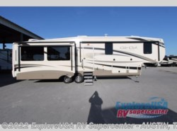 Used 2017 Forest River Cedar Creek Champagne Edition 38EL available in Kyle, Texas