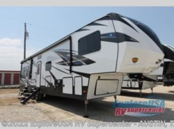 New 2019 Dutchmen Voltage V3705 available in Kyle, Texas