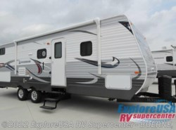New 2017  CrossRoads Longhorn LHT27BK Texas Edition by CrossRoads from ExploreUSA RV Supercenter - BOERNE, TX in Boerne, TX