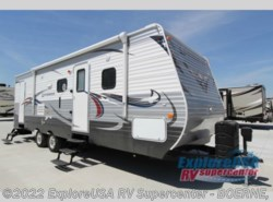 New 2017  CrossRoads Longhorn LHT28BH Texas Edition by CrossRoads from ExploreUSA RV Supercenter - BOERNE, TX in Boerne, TX