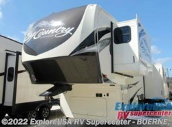 New 2017  Heartland RV Big Country 3850 MB by Heartland RV from ExploreUSA RV Supercenter - BOERNE, TX in Boerne, TX