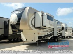 New 2016  Redwood Residential Vehicles Redwood 38RD by Redwood Residential Vehicles from ExploreUSA RV Supercenter - BOERNE, TX in Boerne, TX