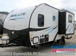 New 2017  Palomino Real-Lite Mini 17-BS by Palomino from ExploreUSA RV Supercenter - BOERNE, TX in Boerne, TX