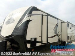 New 2017  Dutchmen Denali 325RL by Dutchmen from ExploreUSA RV Supercenter - BOERNE, TX in Boerne, TX