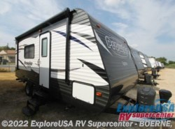 New 2016  Heartland RV Prowler Lynx PR18LX
