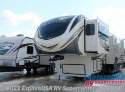 New 2017  Grand Design Solitude 374TH by Grand Design from ExploreUSA RV Supercenter - BOERNE, TX in Boerne, TX