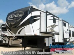 New 2017  Heartland RV Torque TQ 345 JM by Heartland RV from ExploreUSA RV Supercenter - BOERNE, TX in Boerne, TX