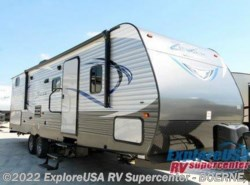 New 2017  CrossRoads Zinger ZT30QB by CrossRoads from ExploreUSA RV Supercenter - BOERNE, TX in Boerne, TX
