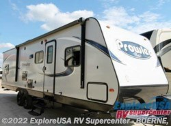 New 2017  Heartland RV Prowler Lynx 30 LX by Heartland RV from ExploreUSA RV Supercenter - BOERNE, TX in Boerne, TX