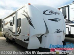 Used 2013 Keystone Cougar X-Lite 31SQB available in Boerne, Texas