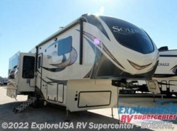 New 2017  Grand Design Solitude 310GK by Grand Design from ExploreUSA RV Supercenter - BOERNE, TX in Boerne, TX