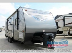 New 2017  CrossRoads Zinger ZT28BH by CrossRoads from ExploreUSA RV Supercenter - BOERNE, TX in Boerne, TX