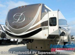 New 2017  DRV Mobile Suites 40 KSSB4 by DRV from ExploreUSA RV Supercenter - BOERNE, TX in Boerne, TX
