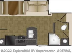 New 2017  Heartland RV North Trail  33BUDS by Heartland RV from ExploreUSA RV Supercenter - BOERNE, TX in Boerne, TX