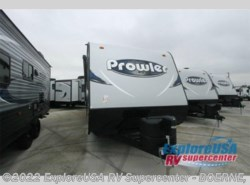 New 2017  Heartland RV Prowler Lynx 25 LX by Heartland RV from ExploreUSA RV Supercenter - BOERNE, TX in Boerne, TX