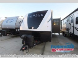 New 2017  Dutchmen Kodiak Ultimate 288BHSL by Dutchmen from ExploreUSA RV Supercenter - BOERNE, TX in Boerne, TX