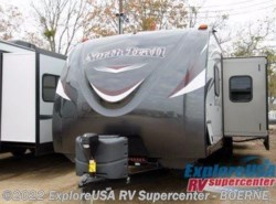 Used 2016  Heartland RV North Trail  32BUDS King by Heartland RV from ExploreUSA RV Supercenter - BOERNE, TX in Boerne, TX