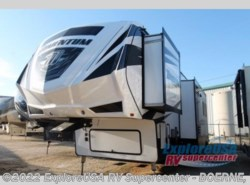New 2017  Grand Design Momentum M-Class 395M by Grand Design from ExploreUSA RV Supercenter - BOERNE, TX in Boerne, TX