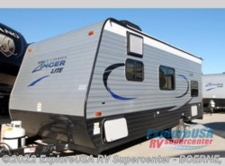 New 2017  CrossRoads Zinger Z1 Series Lite ZR18BH by CrossRoads from ExploreUSA RV Supercenter - BOERNE, TX in Boerne, TX