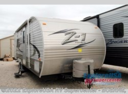 Used 2015  CrossRoads Z-1 ZT231FB by CrossRoads from ExploreUSA RV Supercenter - BOERNE, TX in Boerne, TX