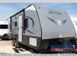 New 2017  CrossRoads Zinger Z1 Series ZR211RD by CrossRoads from ExploreUSA RV Supercenter - BOERNE, TX in Boerne, TX