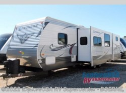 Used 2016  CrossRoads Longhorn LHT32SB Texas Edition by CrossRoads from ExploreUSA RV Supercenter - BOERNE, TX in Boerne, TX
