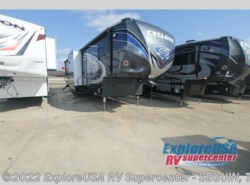 New 2016  Heartland RV Cyclone 4250 by Heartland RV from ExploreUSA RV Supercenter - SEGUIN, TX in Seguin, TX