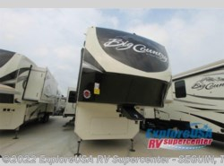 New 2017  Heartland RV Big Country 3560 SS by Heartland RV from ExploreUSA RV Supercenter - SEGUIN, TX in Seguin, TX