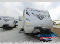 New 2017  CrossRoads Longhorn LHT27BK Texas Edition by CrossRoads from ExploreUSA RV Supercenter - SEGUIN, TX in Seguin, TX