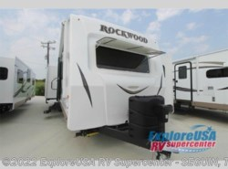 New 2017  Forest River Rockwood Signature Ultra Lite 8328BS by Forest River from ExploreUSA RV Supercenter - SEGUIN, TX in Seguin, TX