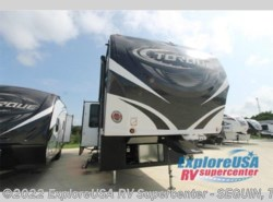New 2017  Heartland RV Torque TQ 321 by Heartland RV from ExploreUSA RV Supercenter - SEGUIN, TX in Seguin, TX