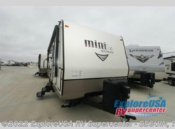 New 2017  Forest River Rockwood Mini Lite 2509S by Forest River from ExploreUSA RV Supercenter - SEGUIN, TX in Seguin, TX