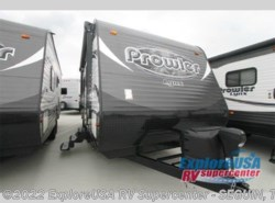 New 2017  Heartland RV Prowler Lynx PR22LX by Heartland RV from ExploreUSA RV Supercenter - SEGUIN, TX in Seguin, TX