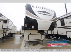 New 2017  Heartland RV Bighorn Traveler 39MB by Heartland RV from ExploreUSA RV Supercenter - SEGUIN, TX in Seguin, TX