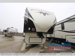 New 2017  Heartland RV Bighorn 3760EL by Heartland RV from ExploreUSA RV Supercenter - SEGUIN, TX in Seguin, TX