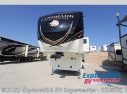 New 2017  Heartland RV Landmark 365 Newport by Heartland RV from ExploreUSA RV Supercenter - SEGUIN, TX in Seguin, TX