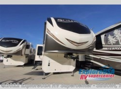 New 2017  Grand Design Solitude 375RES by Grand Design from ExploreUSA RV Supercenter - SEGUIN, TX in Seguin, TX