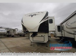 New 2017  Heartland RV Bighorn 3750FL by Heartland RV from ExploreUSA RV Supercenter - SEGUIN, TX in Seguin, TX