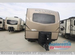 New 2018 Forest River Rockwood Ultra Lite 2909WS available in Seguin, Texas