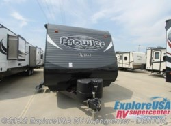 New 2016  Heartland RV Prowler Lynx 255 LX by Heartland RV from ExploreUSA RV Supercenter - DENTON, TX in Denton, TX