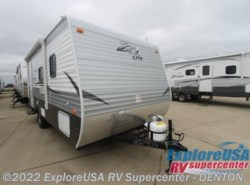 New 2017  CrossRoads Z-1 Lite ZT18SS by CrossRoads from ExploreUSA RV Supercenter - DENTON, TX in Denton, TX