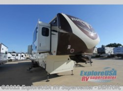 New 2017  Heartland RV Bighorn 3750FL by Heartland RV from ExploreUSA RV Supercenter - DENTON, TX in Denton, TX