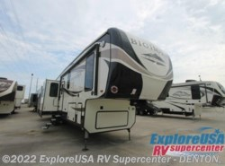New 2017  Heartland RV Bighorn Traveler 39RD by Heartland RV from ExploreUSA RV Supercenter - DENTON, TX in Denton, TX